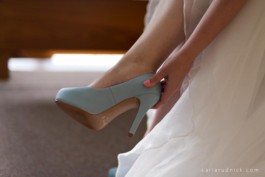 sapato de noiva fotografia casamento