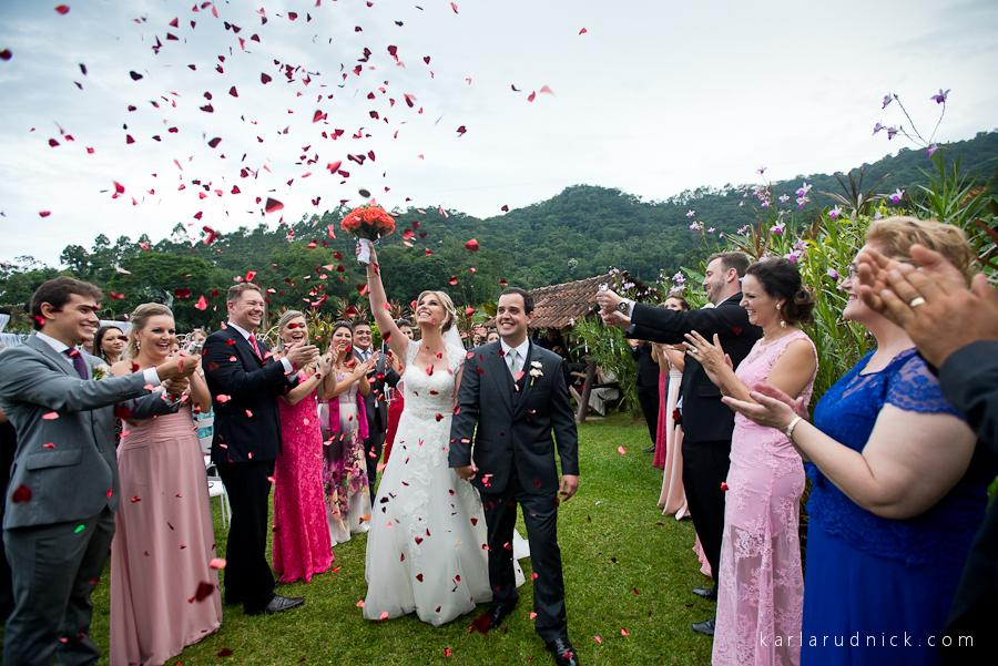 casamento ar livre são bento do sul corupá jaraguá do sul santa catarina SC