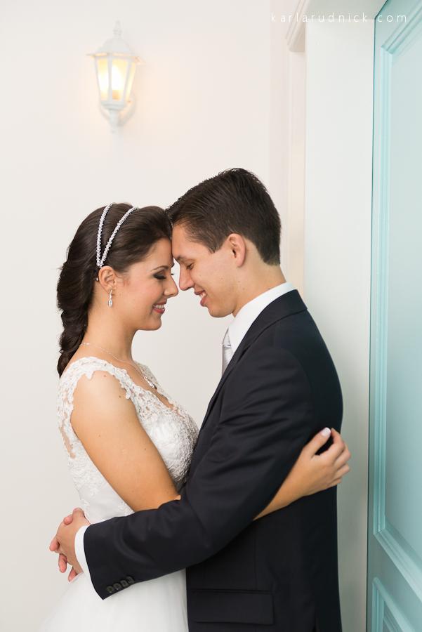 Fotografia de casamento Fotógrafa Karla Rudnick Fotos Noiva Noivos Casamentos Balneário Camboriu Casamento Sapore Especiale Restaurante  First Look