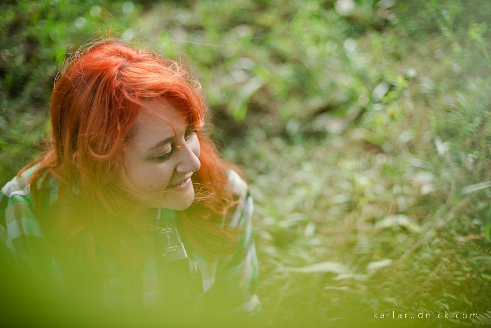 Foto de Thaís