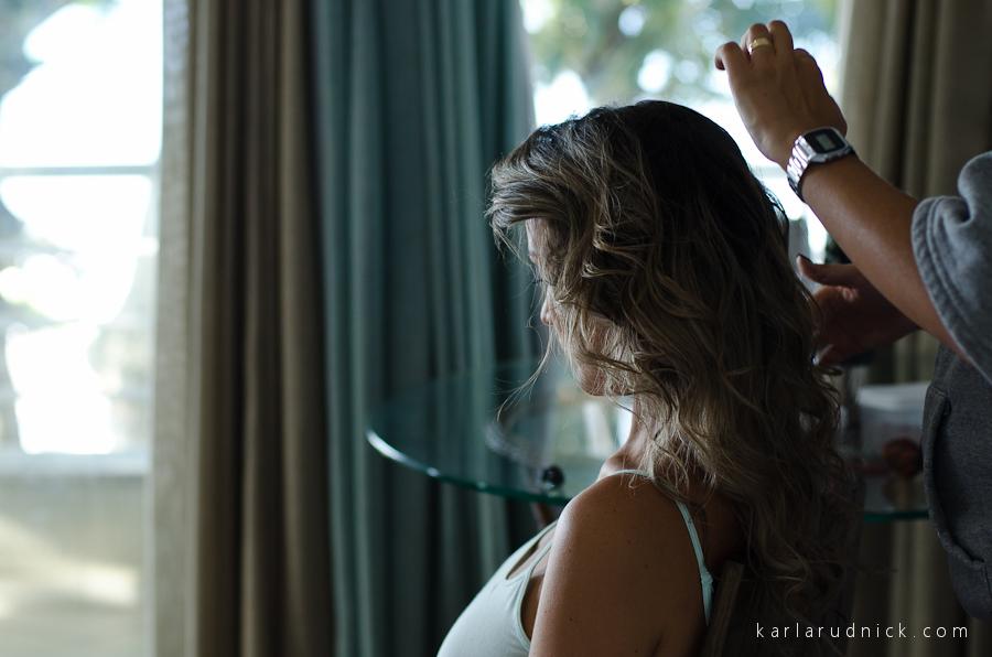 Foto de Aline & Felipe