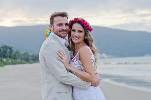 Casamentos de Aline & Felipe