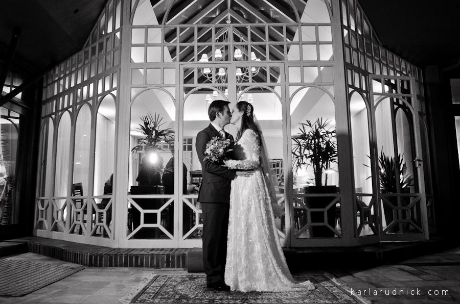 Casamento no Hotel Serra Alta em São Bento do Sul-SC