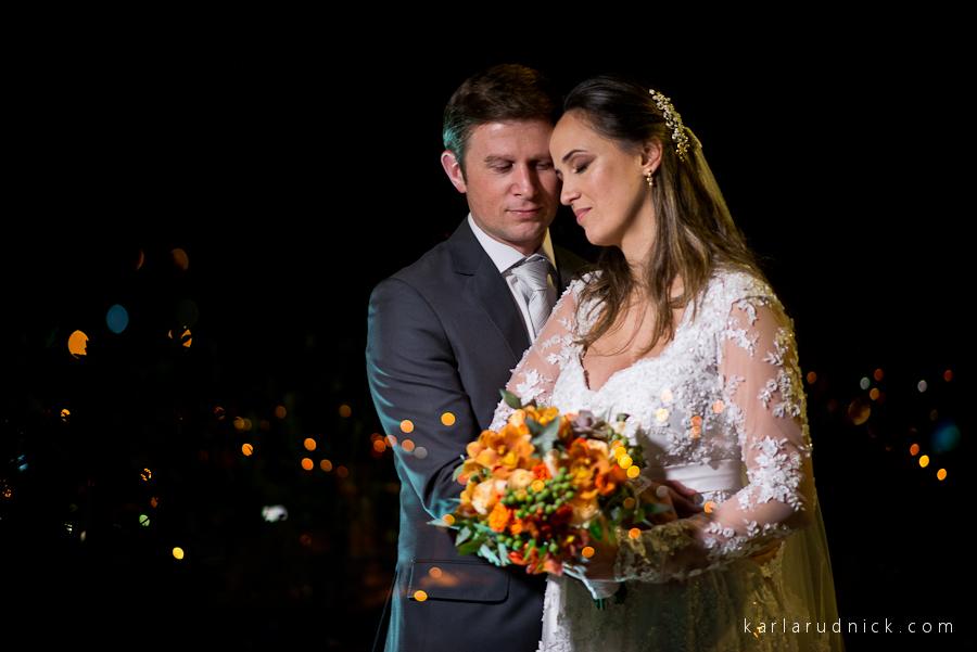 Ensaio de noivos no Hotel Serra Alta em São Bento do Sul-SC