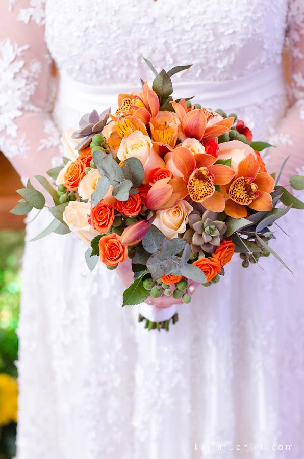 Bouquet da noiva Alexandra Gustein