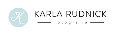 Logotipo de Karla Rudnick