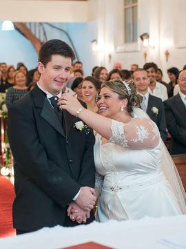 Casamento de Casamento de Luizi e Nelson em Niterói, Rio de Janeiro