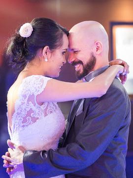 Casamento de Casamento de Janaína e Robson em São Paulo, SP