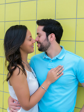 Casamento de Ensaio de Andreia e Milton em Niterói, Rio de Janeiro