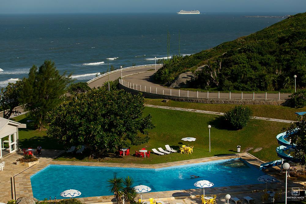 hotel internacional laguna