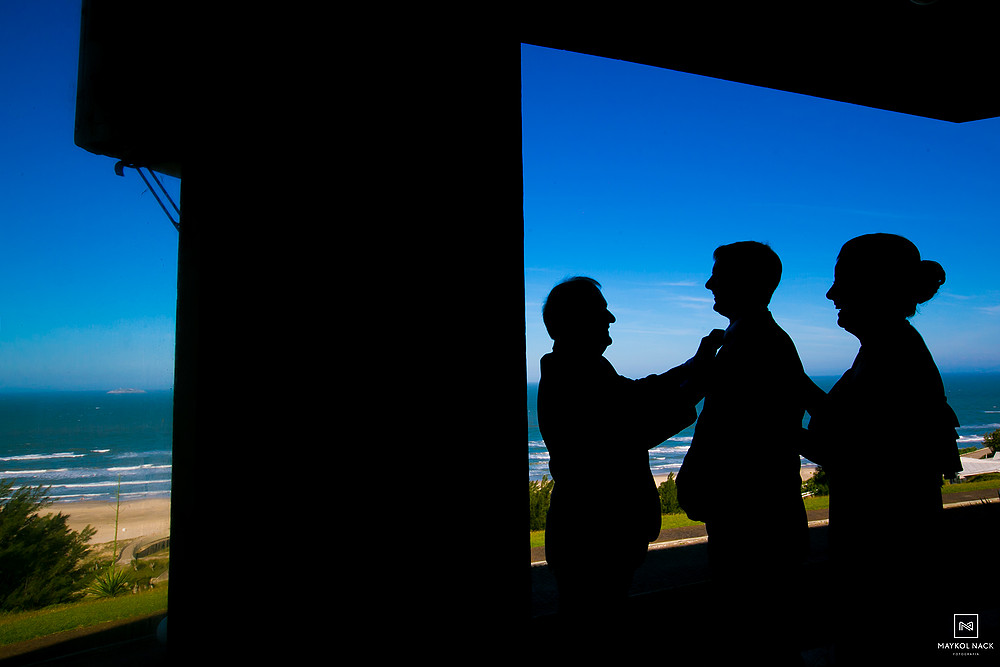 casamento laguna tourist hotel