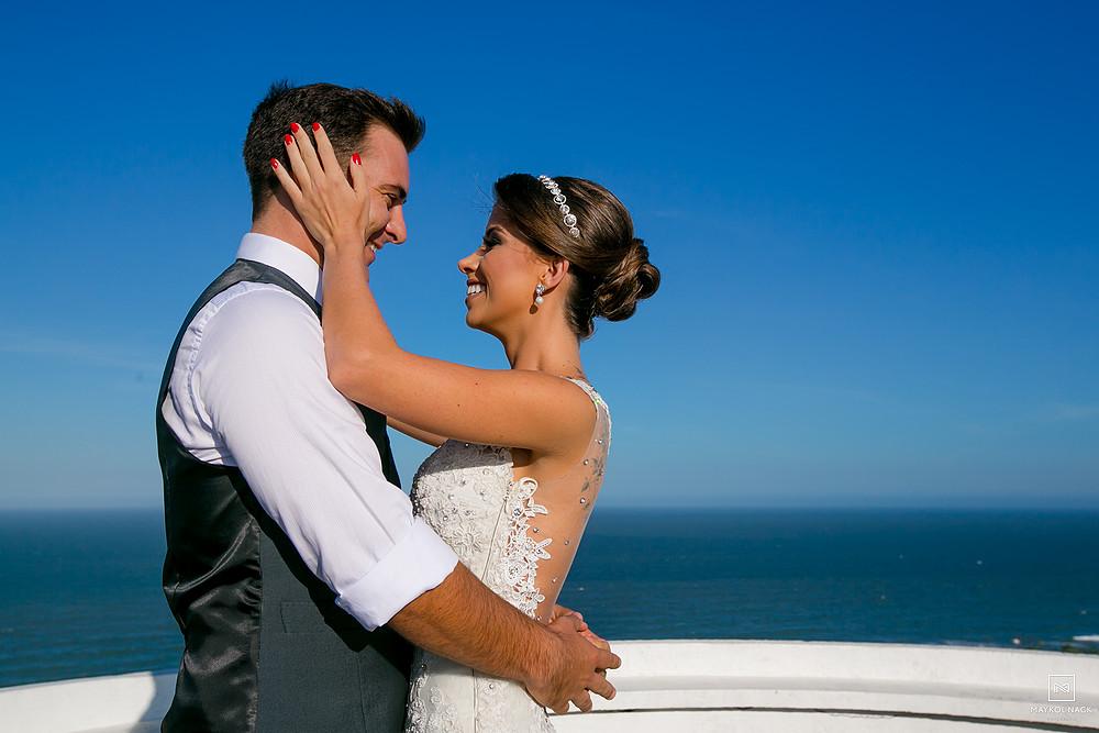 primeiro olhar casamento