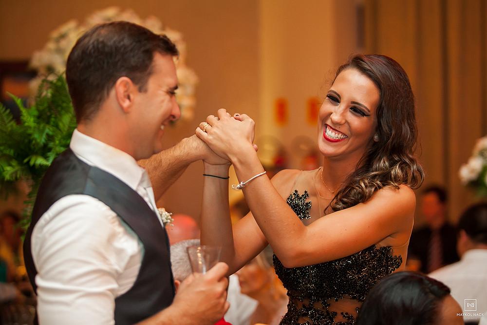 convidados de casamento