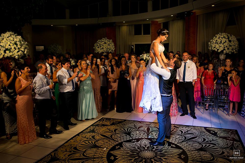 melhores dança de casamento