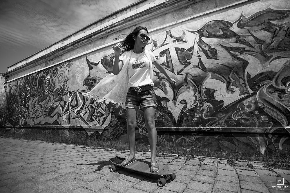 sessao com skate 15 anos