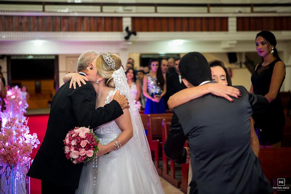 casamento de jaguaruna