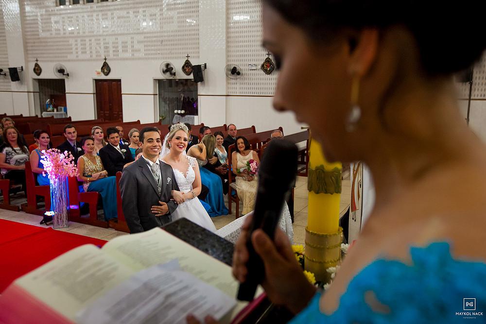 casamento na igreja de jaruna