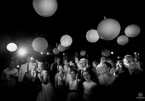 Casamentos de Karini e Rokson