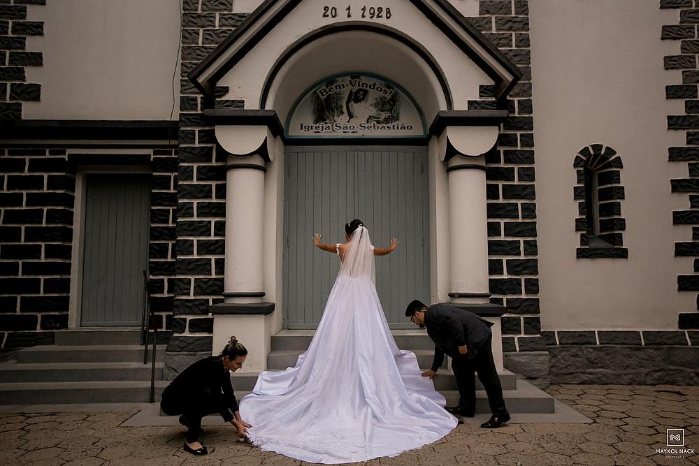 casamento vargem do cedro