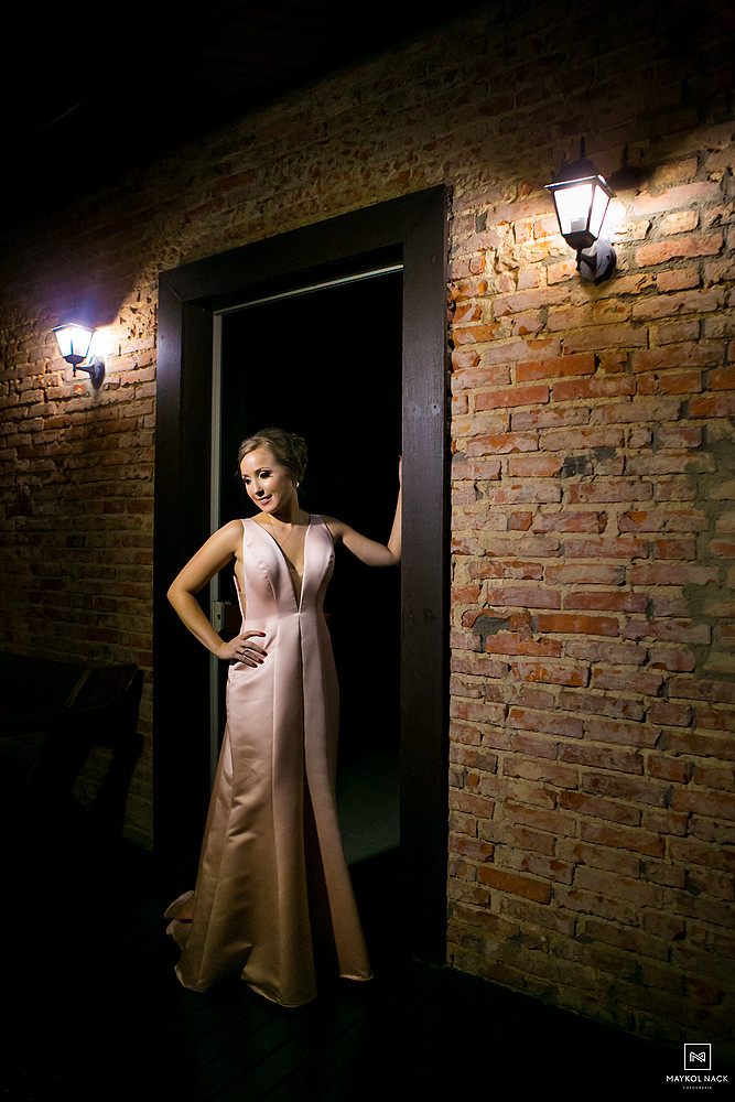 vestido de formanda criciúma
