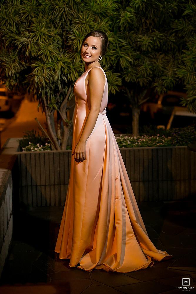 vestido de formatura criciúma