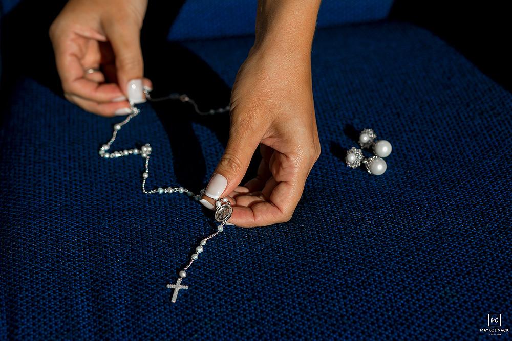joias para noiva