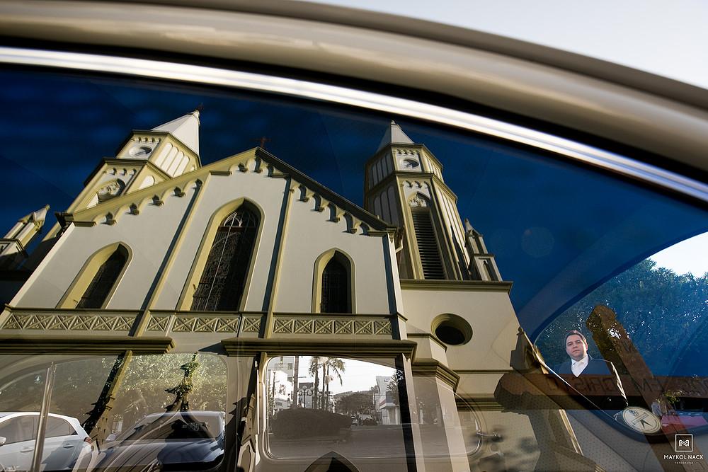 igreja matriz de braço do norte