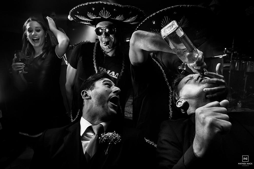 tequila braço do norte