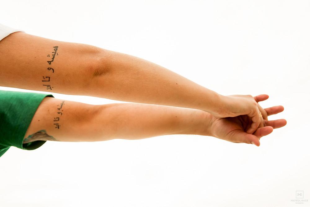 tatuagem de casal