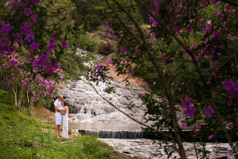 cachoeira treze de maio