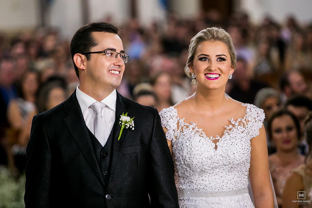 ingryd e regis casamento