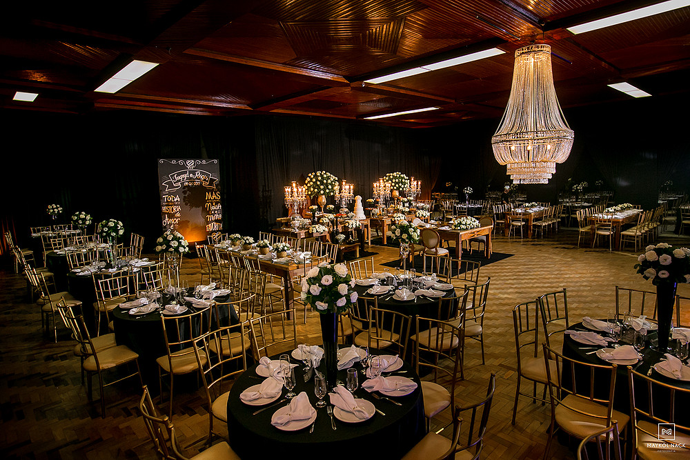 decoração jadna casamento em armazém