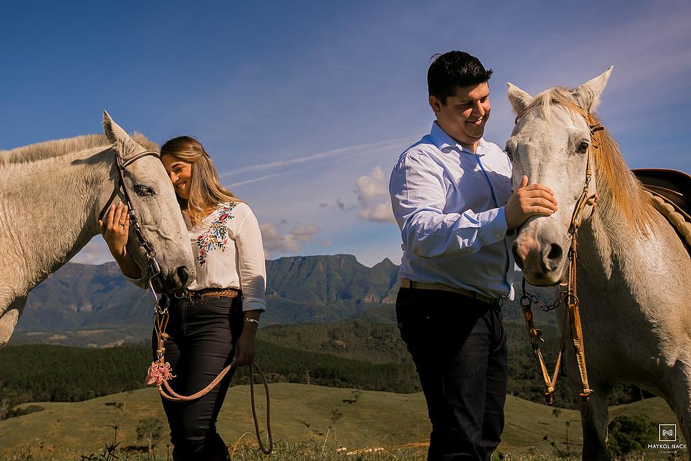 book com cavalos