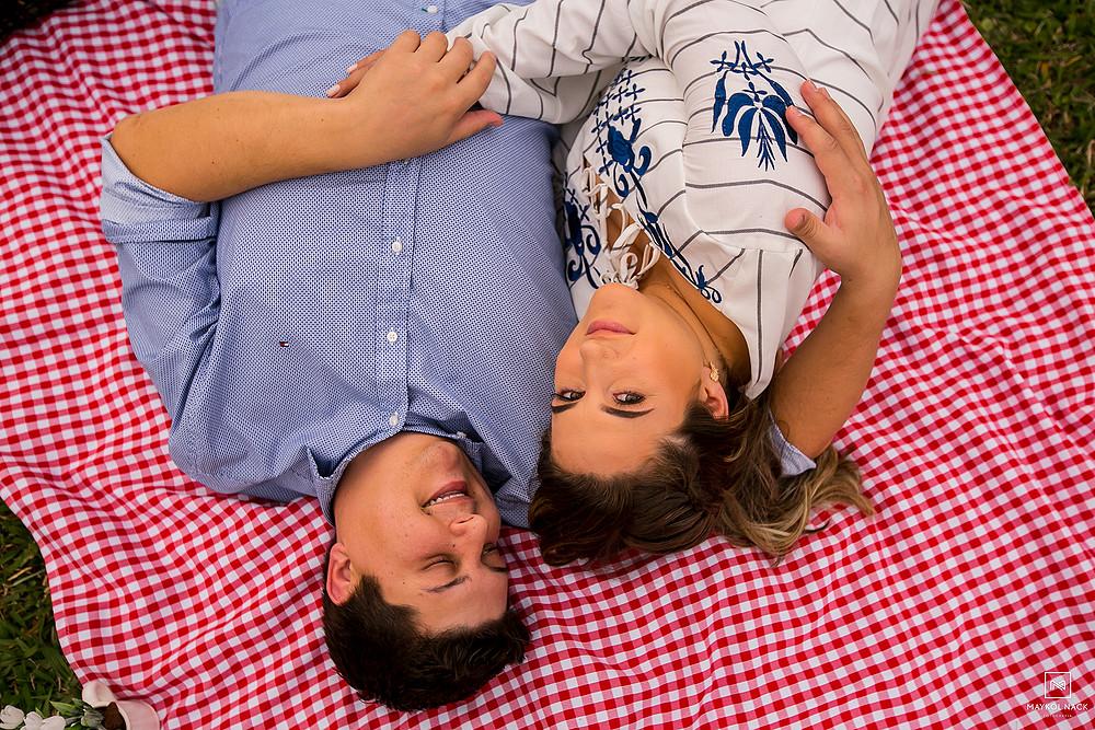 ensaio de casal em orleans