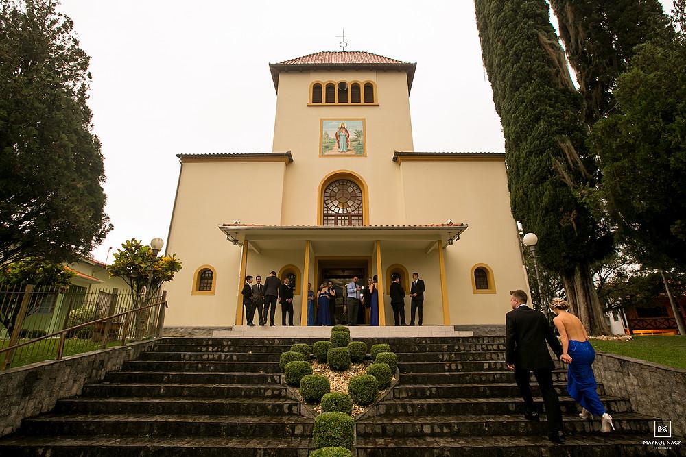 igreja sao martinho sc