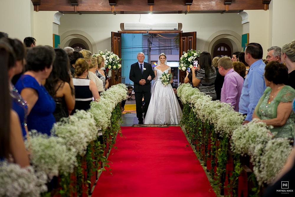 entrada da noiva sao martinho