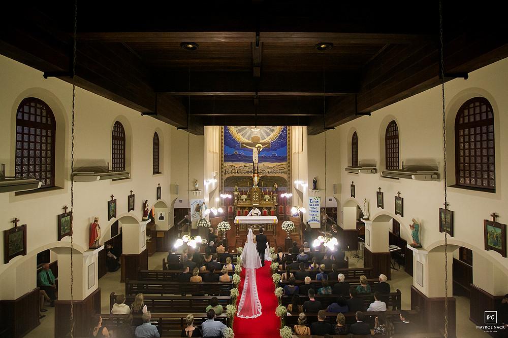 igreja casamento sao martinho