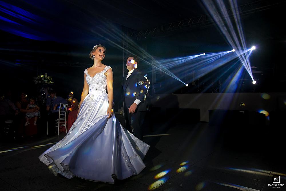 shay dance dança dos noivos