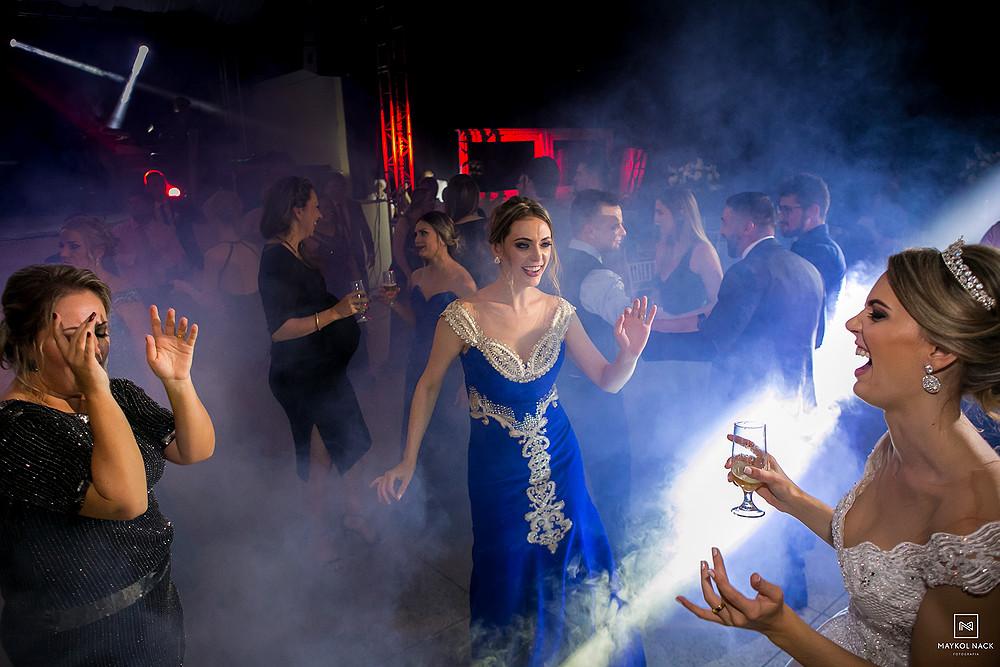 dança de casamento em sao martinho