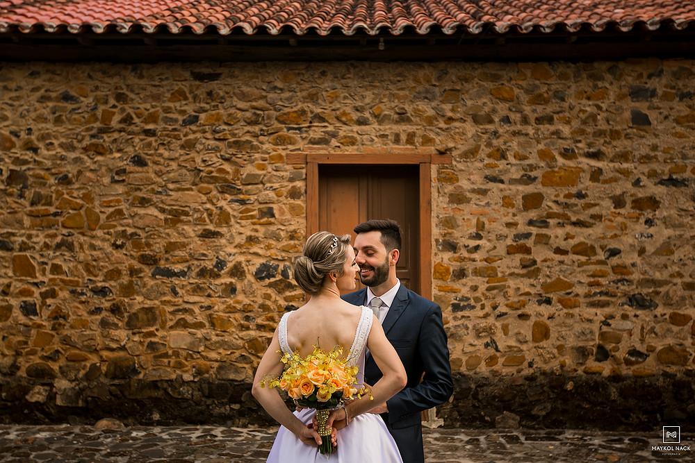 casamento pedras grandes
