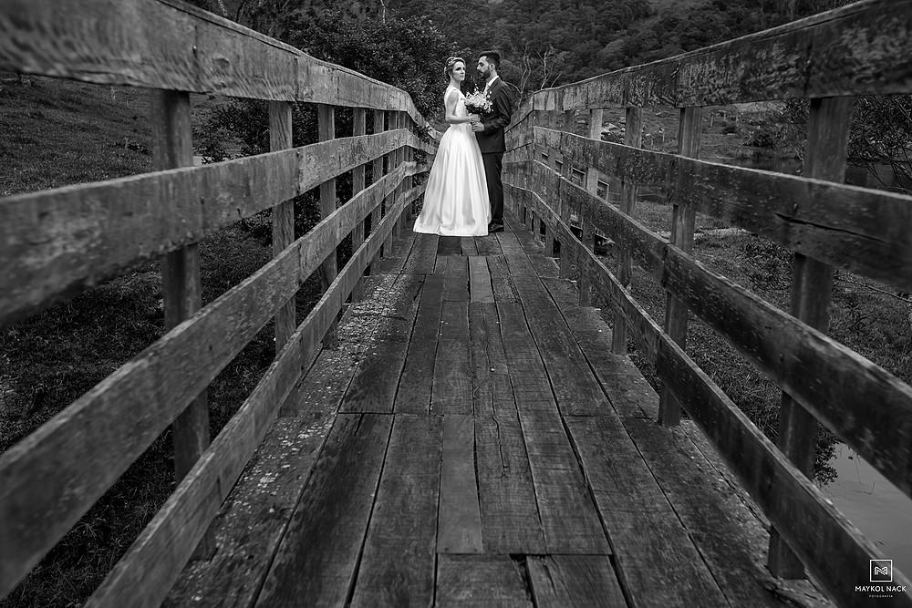 fotógrafo trash the dress