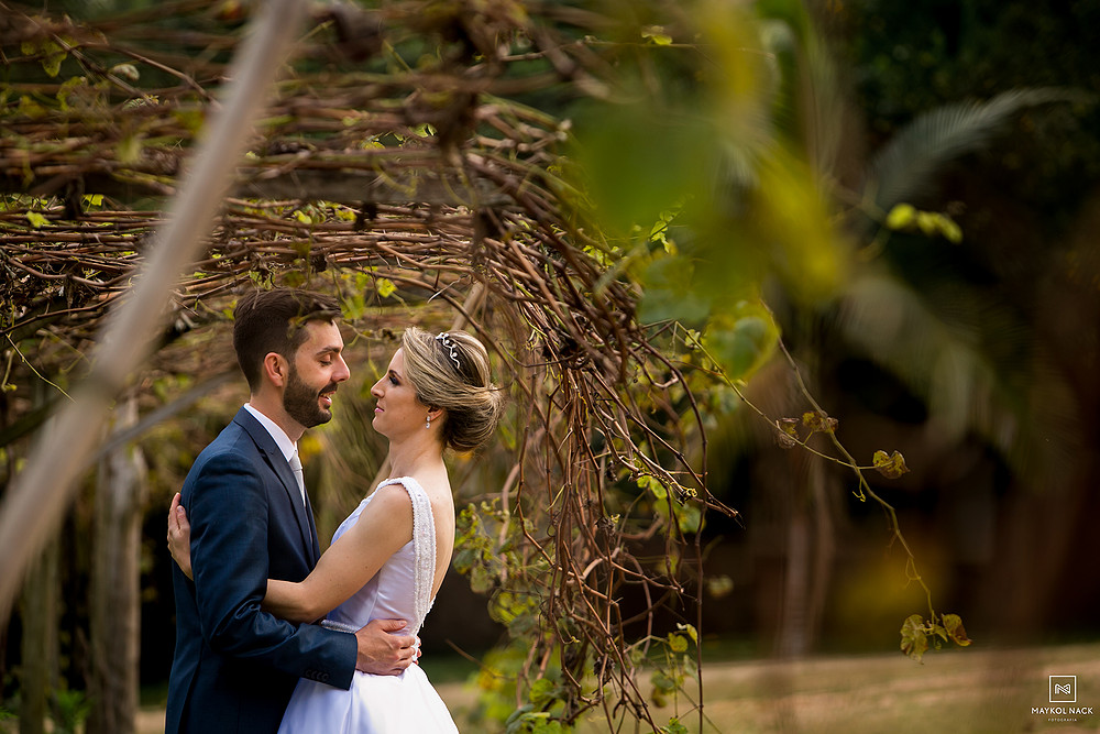 vestido de noiva casamento urussanga