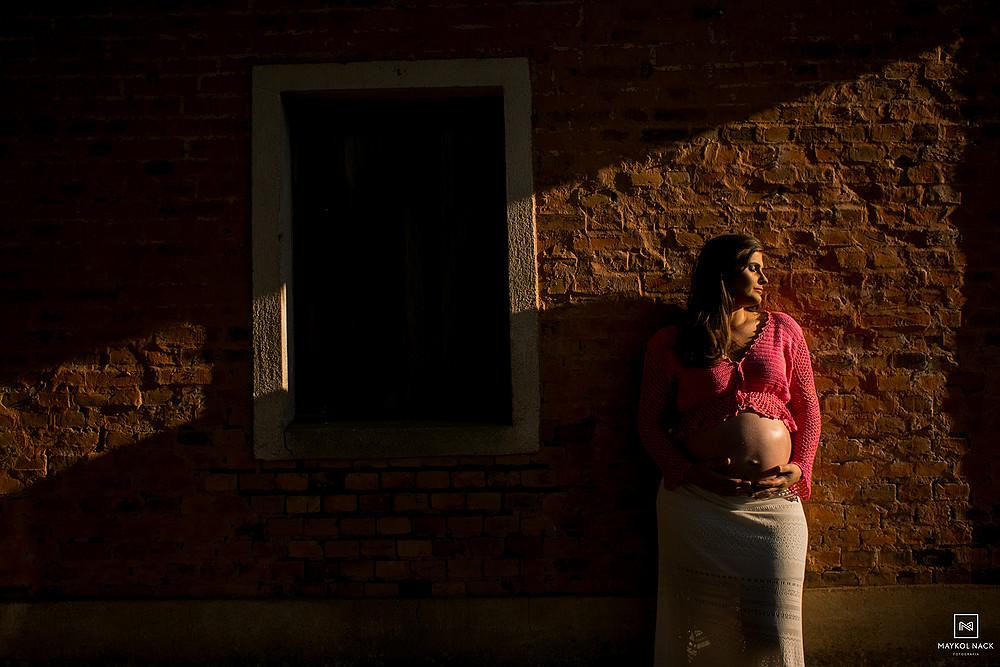 gravidez grazi e fabio