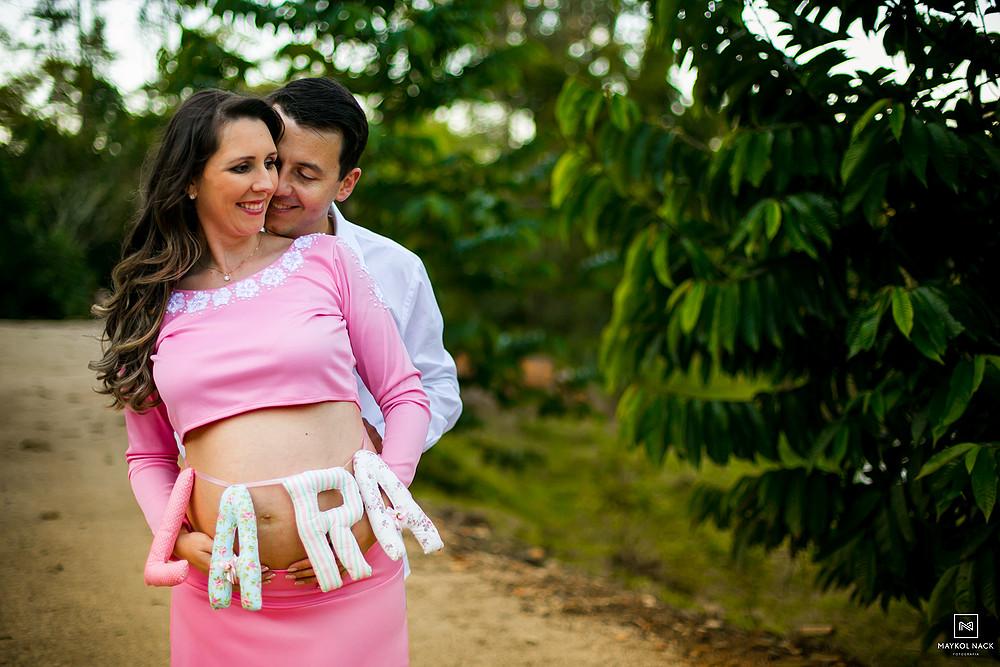 fotógrafo gravidez