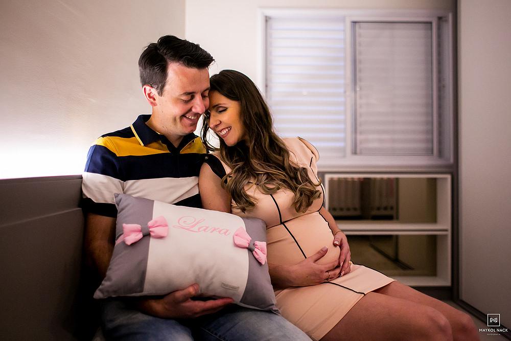 fotos de gravidez braço do norte