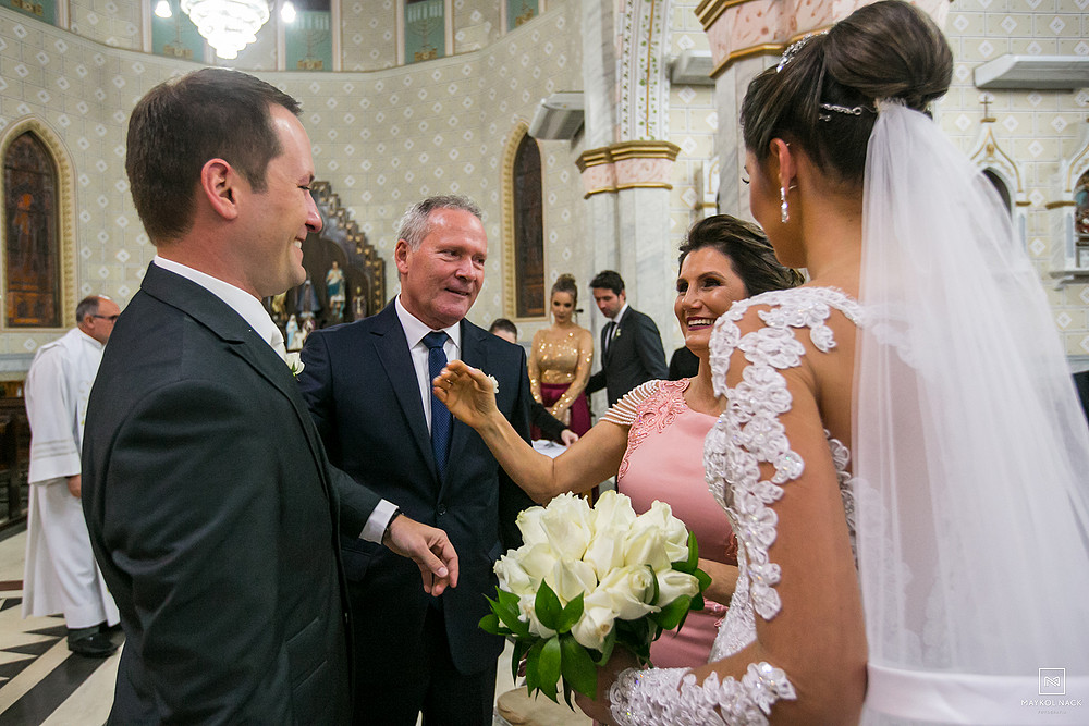 melhores casamento