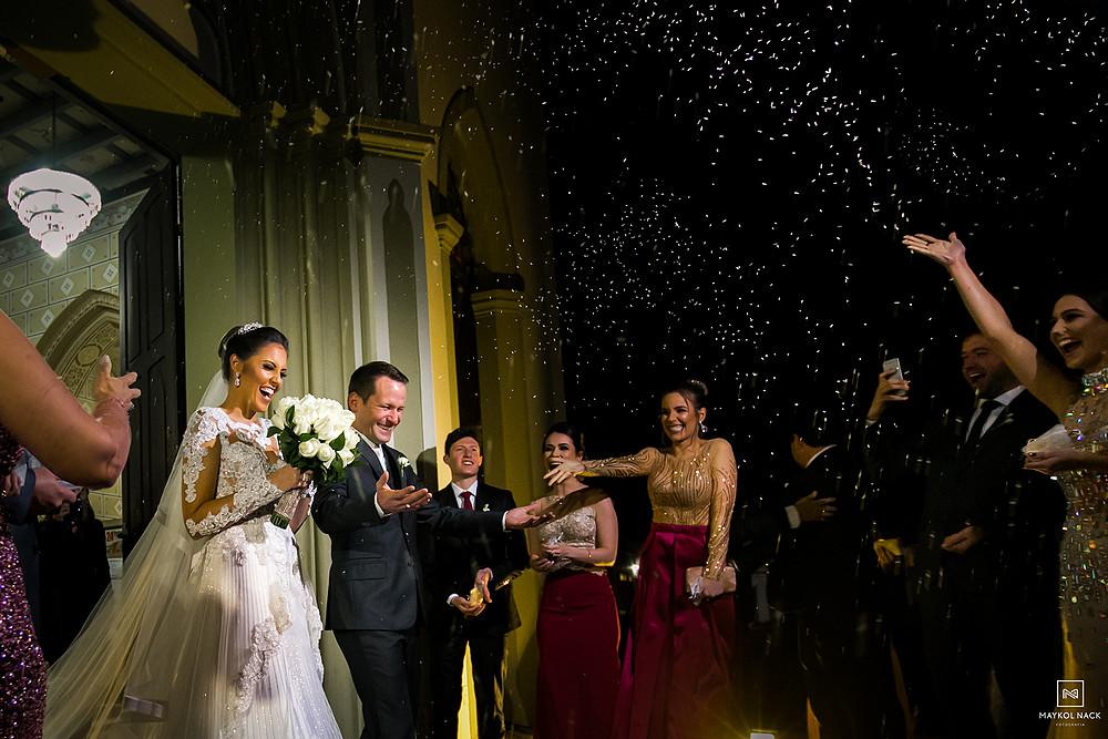 fotógrafos de casamento de braço do norte