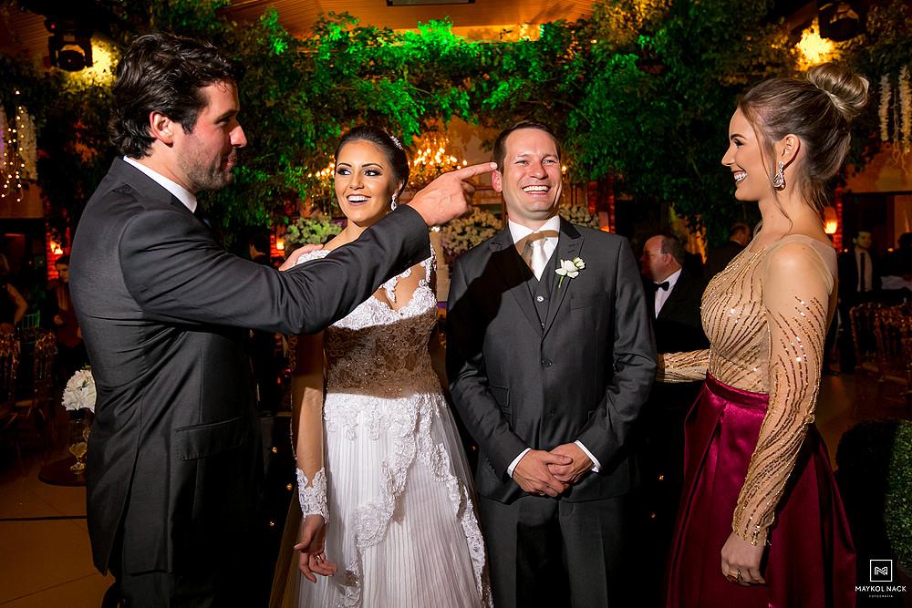 fotos de casamento braço do norte