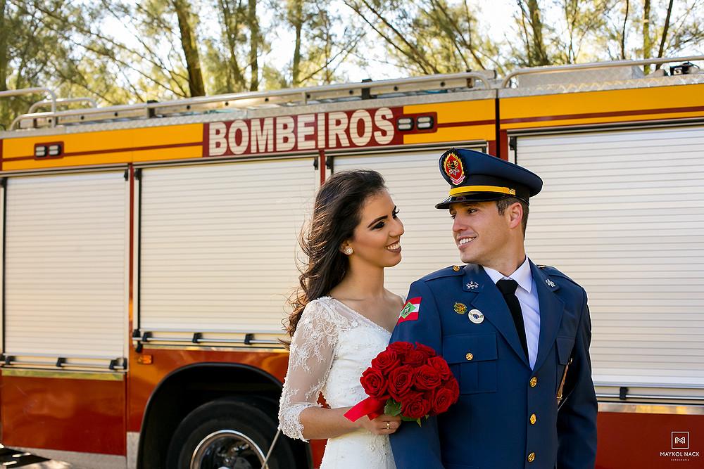 fotos de bombeiro