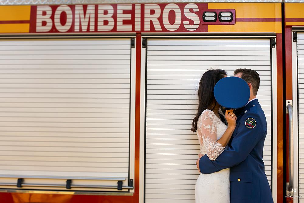 fotógrafo bombeiro militar
